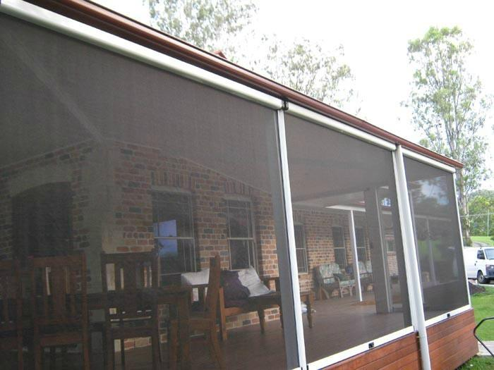 Retractable Door Screens Melbourne Insect Screen For